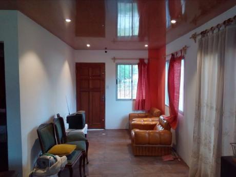 Alquiler De Casa En Balneario Costa Azul ( Canelones)