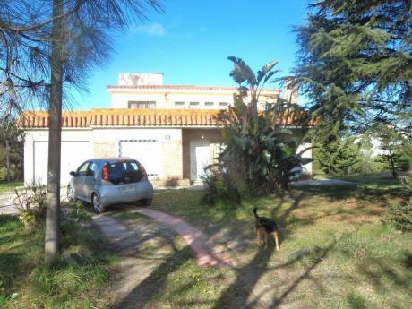 Casa Ideal Pinamar