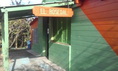 Alquilo Casas En Barra Del Chuy Todo El Año: Rosedal
