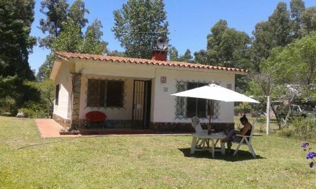 Alquilo Casa Temporada O Anual - Fortín De Santa Rosa
