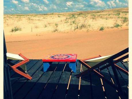 Casa En Alquiler Temporada En Cabo Polonio