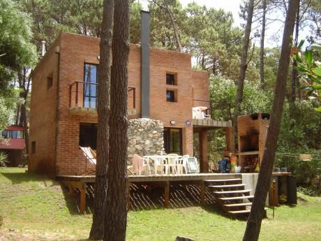 Casa De Diseño - Ocean Park - Punta Del Este