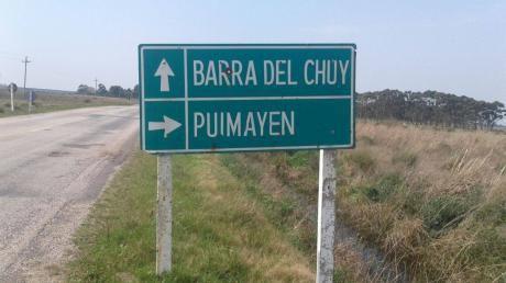 Barra Del Chuy.3 Opciones,imperdible!!!