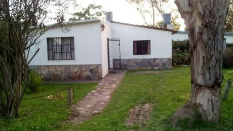 Se Alquila Casa En San Luis