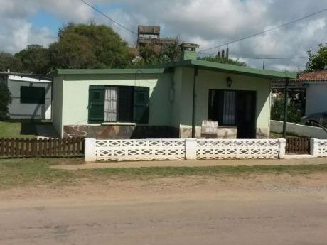 Casa En La Paloma Costa Azul Frente Al Mar
