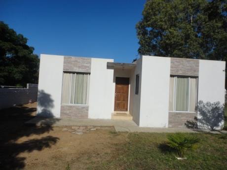 Alquilo Casa En Los Titanes
