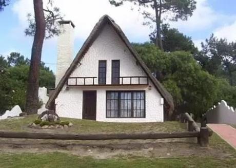Cabaña Cuchilla Alta