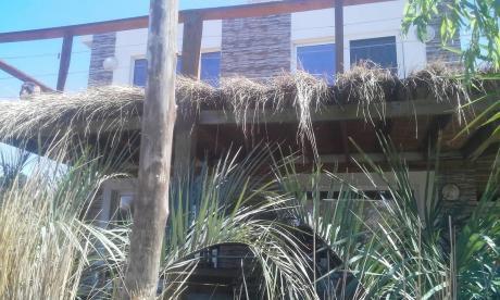 Alquilo Y/o Vendo Casa En La Juanita Vista Increible!!