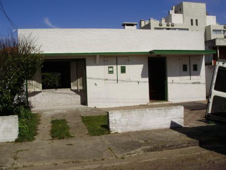Vendo Y/o Alquilo Casa En La Paloma Zona Faro.