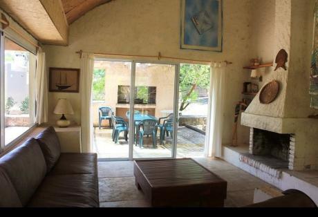 Casa En Playa Verde A 250 Mts De La Playa