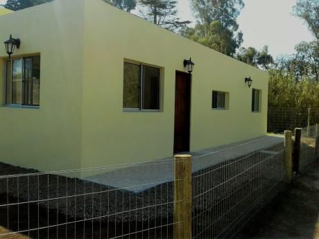 Alquiler De Temporada - Playa Grande - Pirápolis - Maldonado