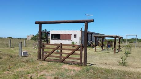 Alquilo Casa En Punta Negra Para 5 Personas A Metros Del Mar