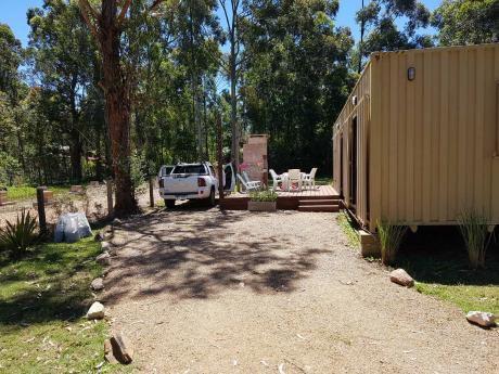 Casa Punta Negra Alquilo