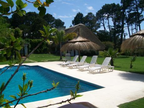 Casa En Baverly Hills - Punta Del Este