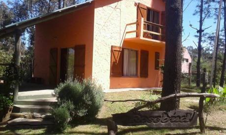 Casa  Rosebud  En La Paloma, Anaconda