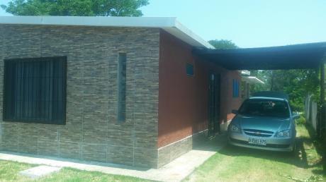 Alquilo Casa Balneario Costa Azul- Canelones 099948350
