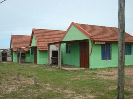 Cabañas Atardecer Punta Del Diablo
