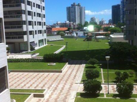 Parquemar Rambla Pda 1 Brava Vista Al Mar D/ Dormitorio 1d