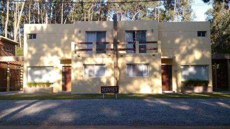 Alquiler Casa A Estren. Solanas Vacation Club Punta Del Este