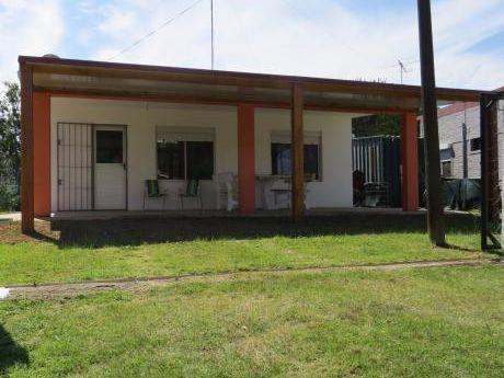 Alquilo Casa En San Luis Por Temporada Excelente Ubicacion