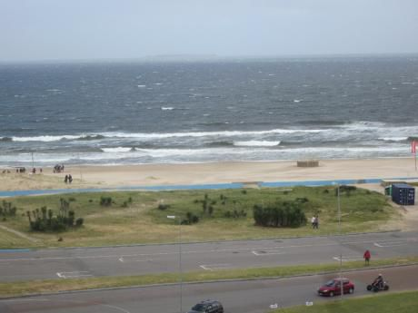 Parada 1 Brava Frente Al Mar Y Playa. 3 Dorm, 2 Bn, Suite