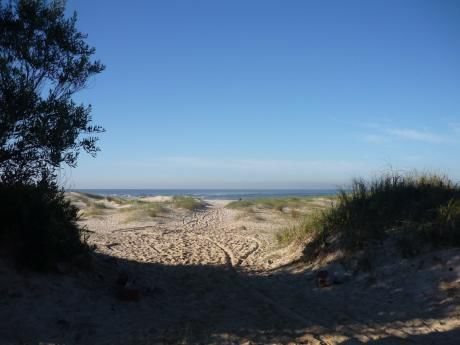 Casa A 2 Cuadras De La Playa