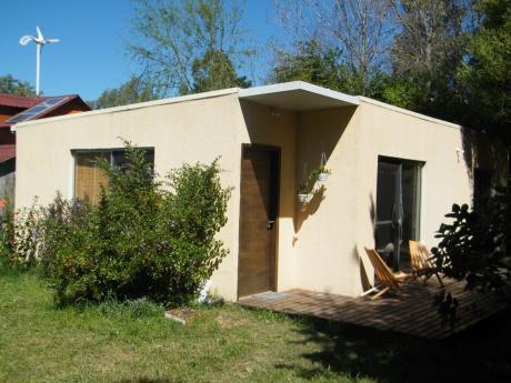 Preciosa Casa 2 Años De Construida