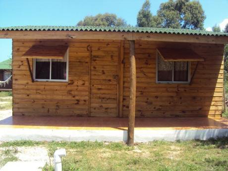 Alquilo Cabaña En Punta Rubia De La Pedrera