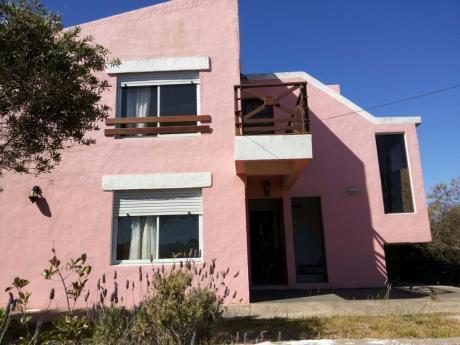 Alquiler De Apartamentos  En Punta Del Diablo Playa La Viuda
