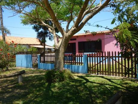 Alquiler Casa Barra Del Chuy Uruguaya En Temporada Jhonville