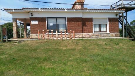 Amplia Casa Para Alquilar A Dos Cuadras Del Mar!