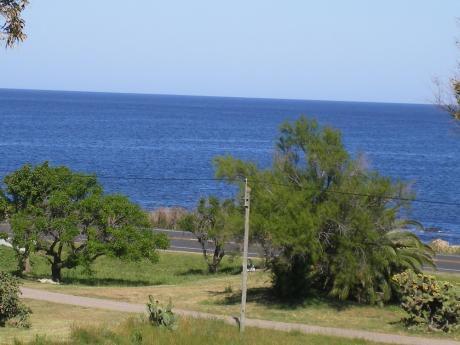 Casa Piriapolis Playa Grande 100 M Del Mar Vista Espectacula