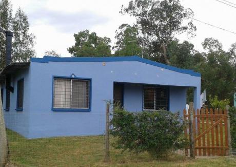 Alquilo Casa En Canelones Baln. San Luis Excelente 099202886