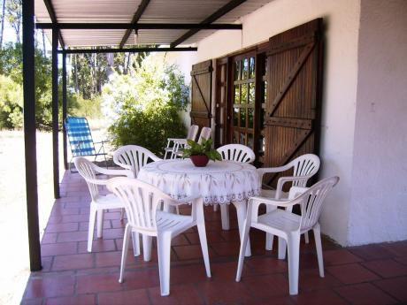 Alquilo Casa En Bello Horizonte A 150 Metros De La Playa