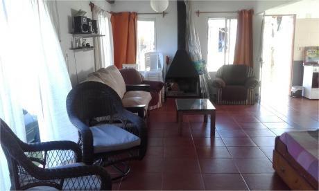Casa Punta Fria- Piriapolis  P/7 Personas
