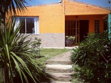 Alquilo Casa  8  Personas Antoniopolis Calle 5