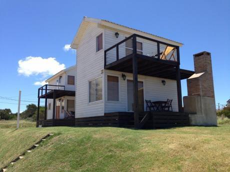 Casa Alquiler Punta Del Diablo