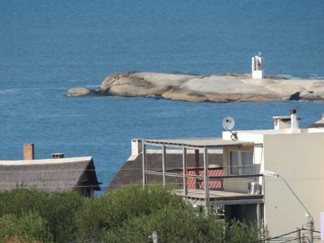Punta Del Diablo Vista Al Mar, Wifi, Directv