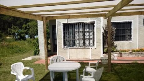 Alquilo Casa La Paloma Verano - 2018 - Tel - 092 967 350