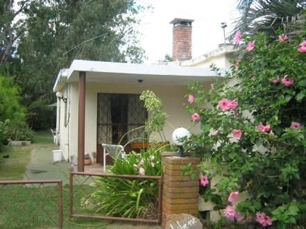 Alquilo Casa En Playa Verde 5km Piriapolis (u$50 Temp. Baja)
