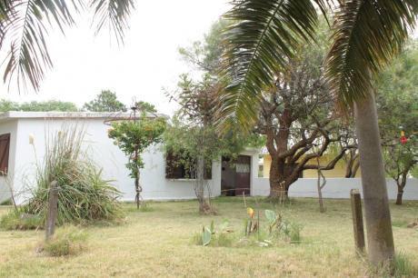 Casa En Punta Fria, Piriapolis