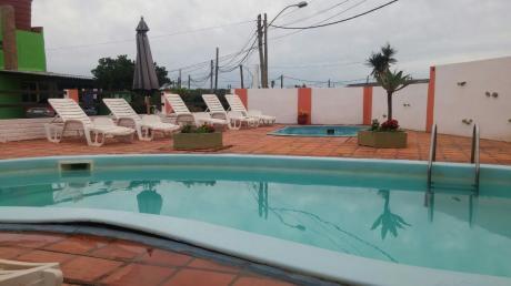 Alquileres De Casas Y Cabañas  Frente Al Mar .wimpy De Js