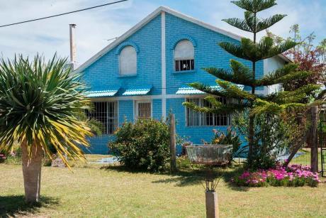 Playa Grande (piriápolis) - Alquilo Temporada