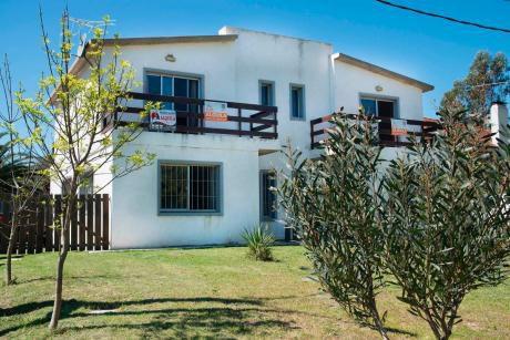 Alquilo Casa En Piriápolis