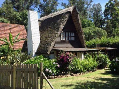 Alquiler De Casa En Punta Del Este