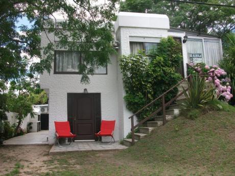 Alquilo Casa Planta Baja Fte A Devoto Buenos Aires Esq Piria