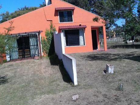 Alquiler Casa En Bello Horizonte. Temporada
