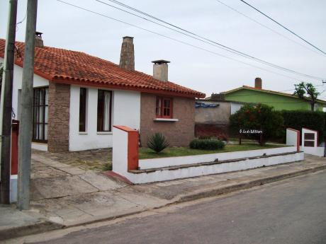 Casa Paloma Vieja Una Cuadra Playa