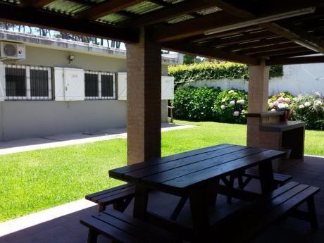 Casa Punta Del Este Parada 15  Playa Mansa Alquilo Quincena
