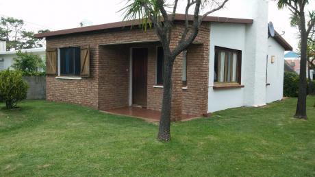 Alquilo Casa Para Veraneo